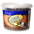 Hollings Beef Crunch Dog Treats 1.25kg