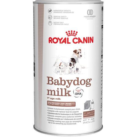 Royal Canin Babydog Milk For Puppies 2kg