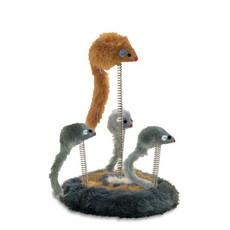 Gor Pets Cat Island Toy 23.5cm