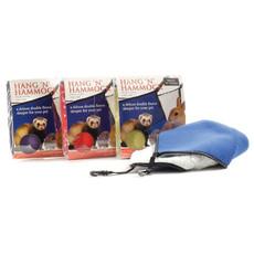 Small N Furry Hang'n'hammock Ferret & Rat Sleeping Hammock