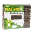 Happy Pet Wooden Playstix Small Animal Hideout Bridge Large