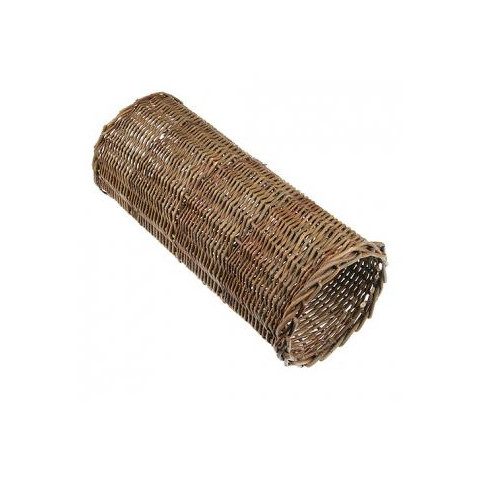 Happy Pet Nature First Willow Hideout Play Tube