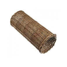 Happy Pet Nature First Willow Hideout Play Tube Large