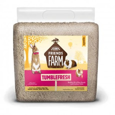 Supreme Tiny Friends Farm Tumblefresh Premium Small Animal Bedding 8.5 Litre
