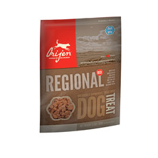 Orijen Regional Red Freeze Dried Dog Treats 56.7g
