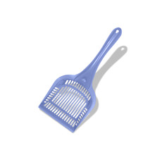 Van Ness Long Handled Cat Litter Scoop X Giant