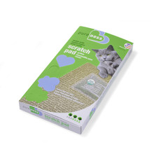 Van Ness Cardboard Cat Scratch Pad Double
