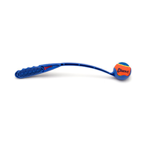 Chuckit! Junior Ball Launcher Activity Dog Toy