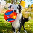 Chuckit! Small Kick Fetch Dog Toy