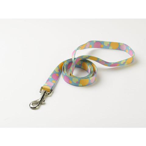 "(d)yellow Dog Design Fashion Circles Dog Lead 48""x1"""