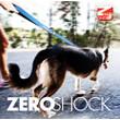 Ezy Dog Zero Shock Red Dog Lead 25 Inch