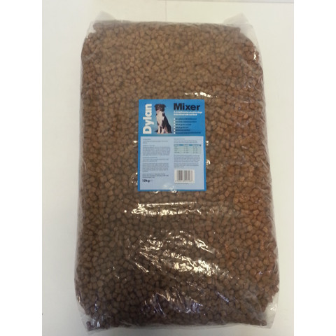 Dylan Complimentary Dog Food Mixer 12kg