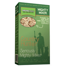 Natures Menu Country Hunter Mighty Mixer Biscuit For Dogs 700g To 8 X 700g