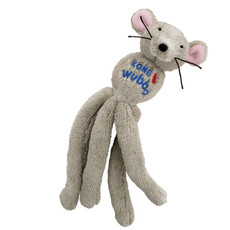 Kong Catnip Wubba Mouse Cat Toy