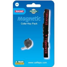 Staywell Magnetic Collar 480 Key Pack