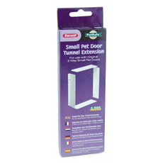 Staywell 700 Series 799 Tunnel Extension White For Small Doors