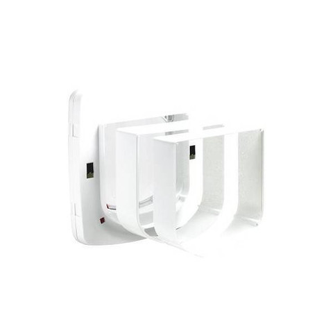 Staywell 300, 400, 500 Series Tunnel Extension In White