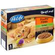Hi Life Tempt Me! Kitten Poultry Pates