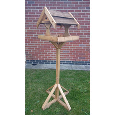 Kenilworth Garden Wild Bird Table On Stand