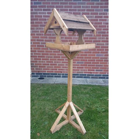 Kenilworth Garden Wild Bird Table On Stand