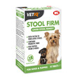 Mark And Chappell Vetiq Stool Firm Tablets For Dogs 45 Tabs