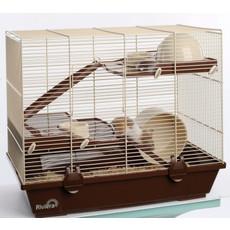 Liberta Riviera Rapallo Double Floor Hamster & Mouse Cage