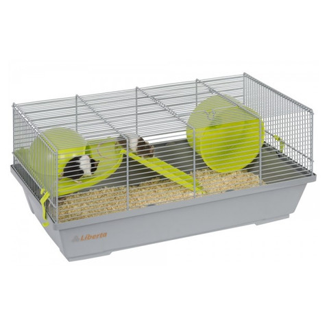 Liberta Sirius Hamster & Mouse Cage