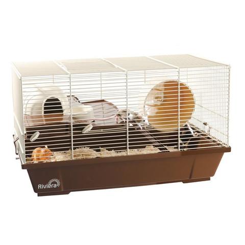 Liberta Riviera Portofino Hamster & Mouse Cage - Kennelgate
