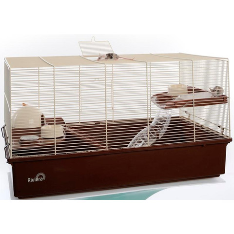 Liberta Riviera Varazze Hamster & Mouse Cage
