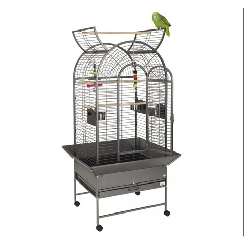 Liberta Cortes Large Top Opening Parrot Cage Medium