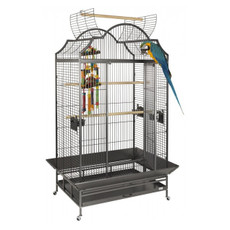 Liberta Enterprise Large Top Opening Parrot Cage