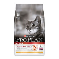 Pro Plan Adult Cat Food With Chicken 1.5kg