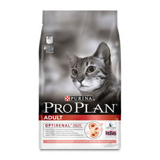 Pro Plan Adult Cat Food With Salmon 1.5kg