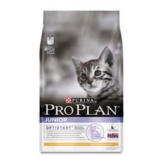 Pro Plan Junior & Kitten Cat Food With Chicken 1.5kg