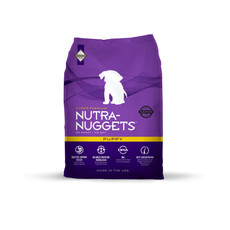 Nutra-nuggets Puppy Food With Chicken 15kg