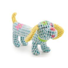 Ancol Plush Flower Power Dog Toy