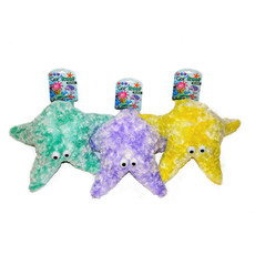 Gor Pets Reef Star Fish Soft Dog Toy