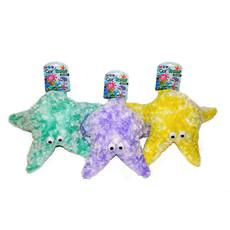 Gor Pets Reef Star Fish Soft Dog Toy