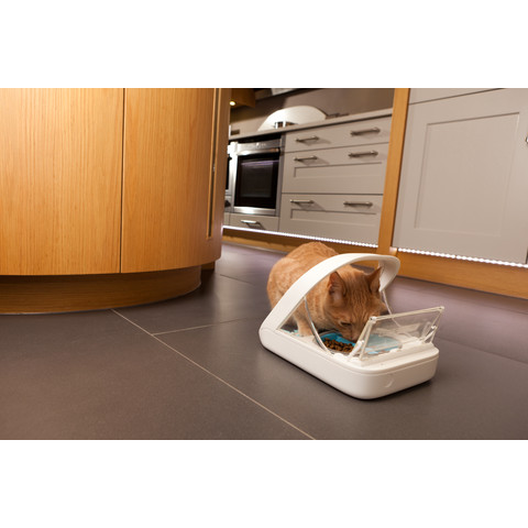 Surefeed Microchip Pet Feeder Bowl