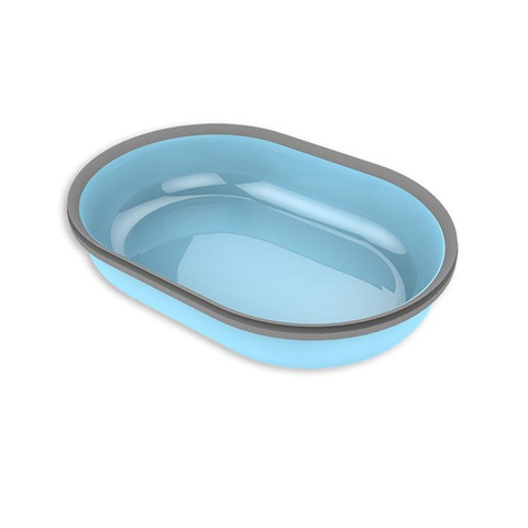 Surefeed Feeder Bowl Blue