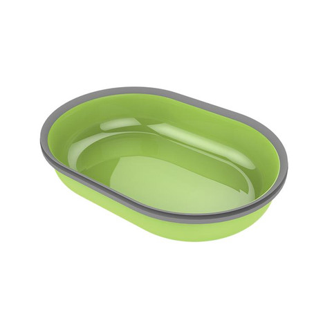 Surefeed Feeder Bowl Green