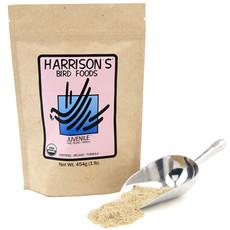 Harrisons Juvenile Hand Feeding Formula Complete Parrot Food 454g