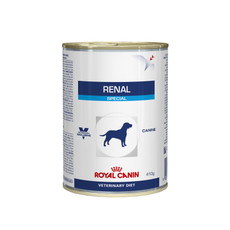 Royal Canin Veterinary Canine Special Renal Wet Food 12x410g