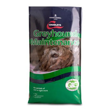 Chudleys Greyhound Maintenance Working Dog Food 15kg