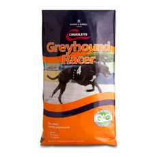 Chudleys Greyhound Racer Working Dog Food 15kg