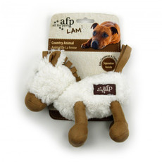 All For Paws Lamb Cuddle Animals Dog Toy