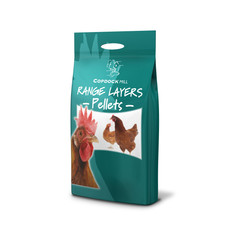Copdock Mill Range Layers Pellets 5kg