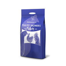 Copdock Mill Poultry Growers Pellets 5kg
