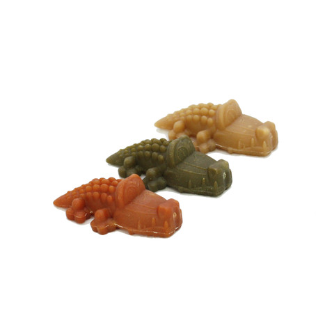Whimzees Alligator 69mm Dental Dog Chew Treat Small To 150 X Small