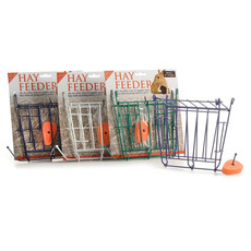 Sharples & Grant Small N Furry Small Animal Hay Feeder Rack